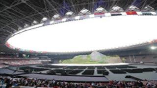 ジャカルタ・アジア大会の開会式がスタート 日本のメダルラッシュ期待