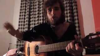 Jimmy Renda-se, Dor e dor, Moeda falsa - (Tom Zé) cover  Samuca Conrado.