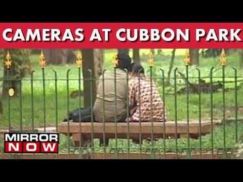 Cubbon Park To Get 120 CCTV Cameras Installed To Make Parks Safer I The News