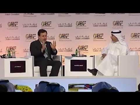 Day 1 Plenary 2 Mohamed Alabbar