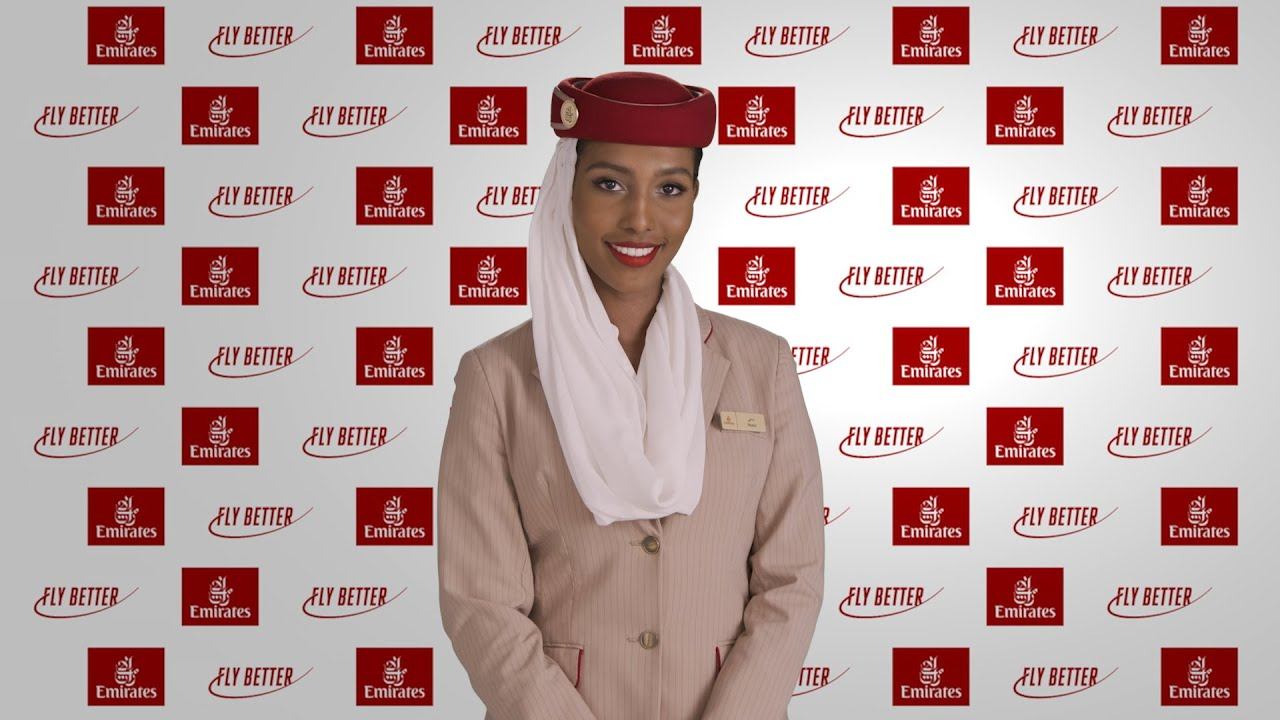 Your safety is our number one priority | Emirates Airline