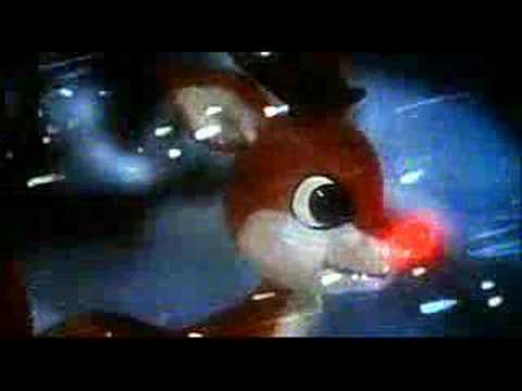 Rudy (The Rudolph the Red Nose Reindeer Story)