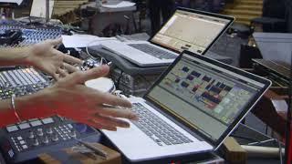Pantha Du Prince: Live Setup