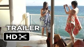 All The Light In Sky Official Trailer 1 (2013) - Drama Movie HD