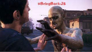 Bring Back Just Survive!!! #BringBackJS