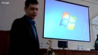 Всероссийская конференция «Торакальная радиология»(, 2016-04-08T13:39:47.000Z)
