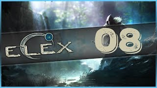 8#Zagrajmy w ELEX - NIEBEZPIECZNA STRONA EDANU!