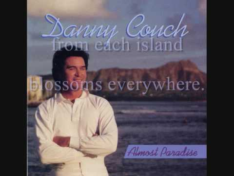 These Islands - Danny Couch lyrics