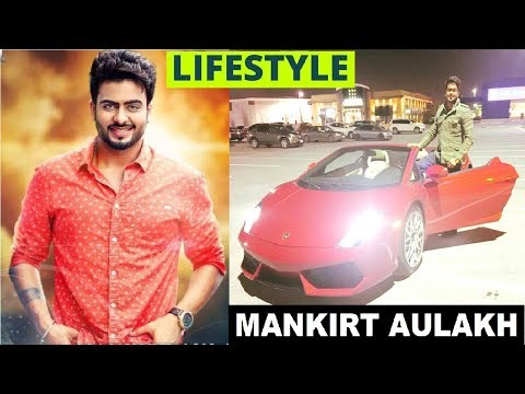 Mankirt Aulakh biography, Income, Net Worth,  House, Cars | mankirt aulakh wiki | mankirt aulakh age