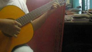 Chiều Matxcova (Guitar)