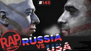 OXXXYMIRON vs DIZASTER, VERSUS | King Of The Dot, СЛАВА КПСС, SCHOKK возвращает 1.Kla$ #RapNews 145