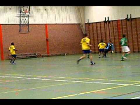 Goal Owen Westerhout vs Pitstop