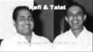Talat-Rafi Duet-Kavi-54.wmv
