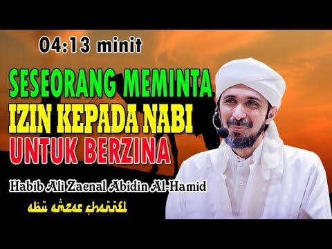 Dalam Islam Ada Kelembutan Dan Ketegasan | Habib Ali Zaenal Abidin Al-Hamid