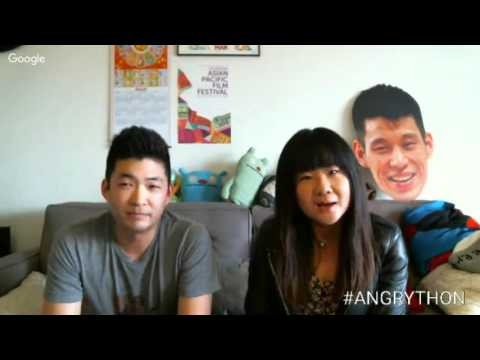 2016 Angry Asian Subscriber Drive Telethon