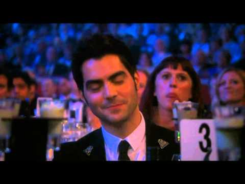 Classic Brit Awards 2012 pt.1