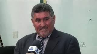 Vereador João Batista fala sobre a distribuição de Horas de trator