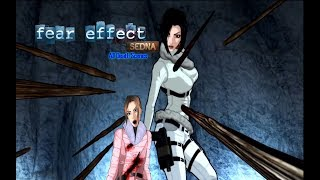 Fear Effect Sedna (All Death Scene with Alpha Footage)