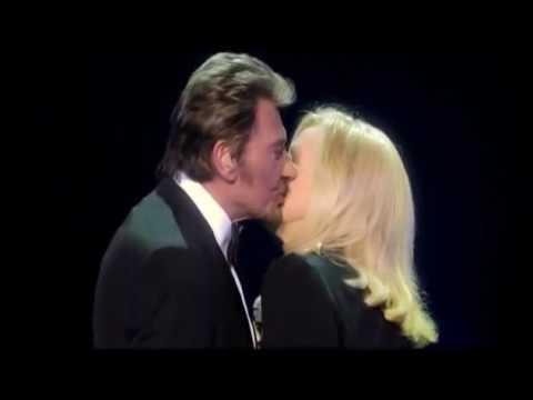 Johnny & Sylvie - L'hymne à l'amour / Non je ne regrette rien