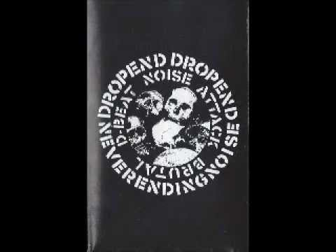 Dropend - Demonstration (FULL EP) 2011