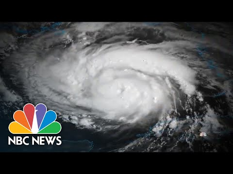 NBC Nightly News Full Broadcast - August 28th, 2021