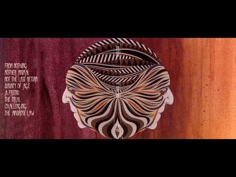 Ancestors - Of Sound Mind (2009) [FULL ALBUM]