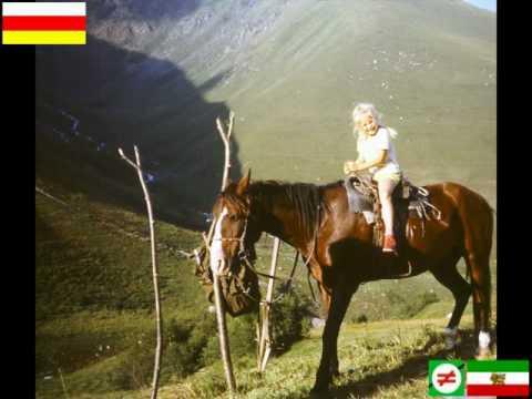 Long live Ossetian Iranic peoples