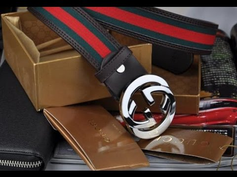 6ab351669b4c2 Gucci - Cinturones Gucci idénticas al original al 100% (impresionante)  perfectas