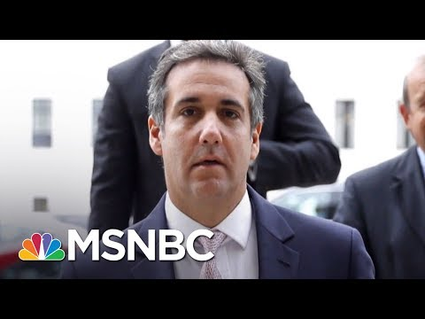 AP: Porn Star Stormy Daniels Feels Free To Share Donald Trump Story | The 11th Hour | MSNBC