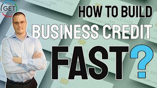 How To Build Business Credit Fast In 2021   Net 30 Accounts   Game Changer!!!