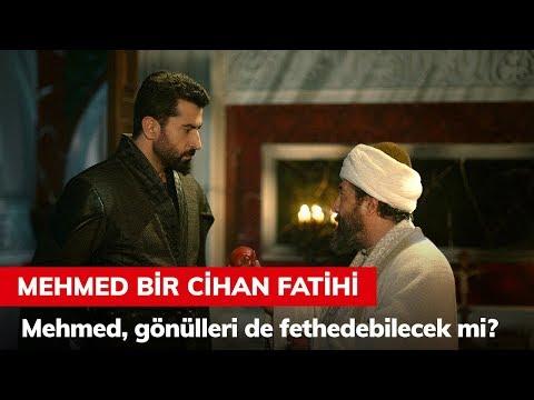 Mehmed, gönülleri de fethedebilecek mi? - Mehmed Bir Cihan Fatihi 3. Bölüm