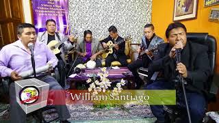 WILLIAM SANTIAGO.....EN VIVO