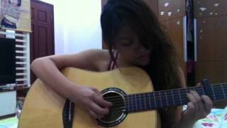 Safe and Sound (Cover ) Kat Quỳnh Anh