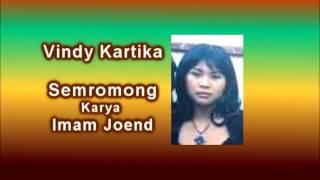 Download Lagu SEMROMONG , Vindy Kartika , Lagu Tegalan karya Imam Joend mp3