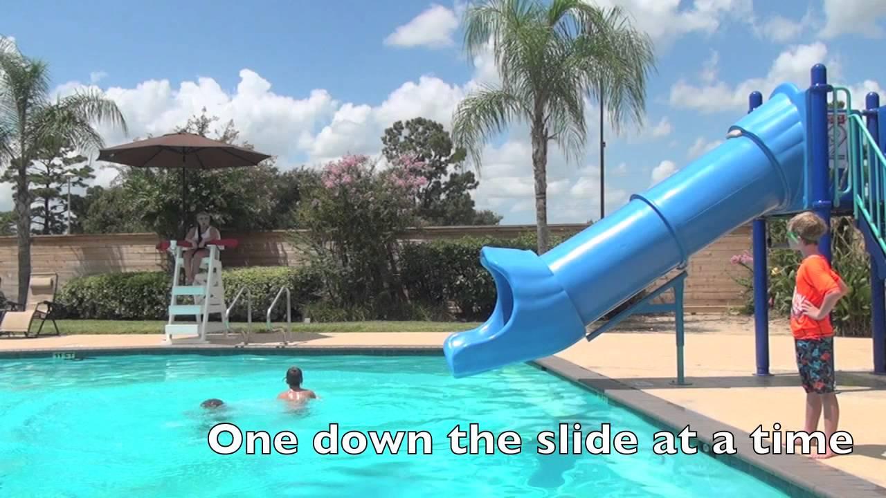 c9190b5ed122 Golfcrest Country Club - Pool Rules - YouTube