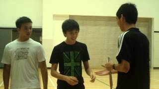 Publication Date: 2014-06-28 | Video Title: SSC FOOTBALL TOURNAMENT 頒獎典禮 聖