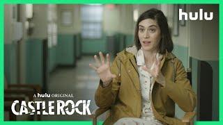 Castle Rock Season 2 Inside The Series  A Hulu Original