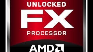 Easy Guide to improve your AMD FX CPU Performance!
