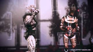Mass Effect 3: Citadel DLC - Blasto [ITA]