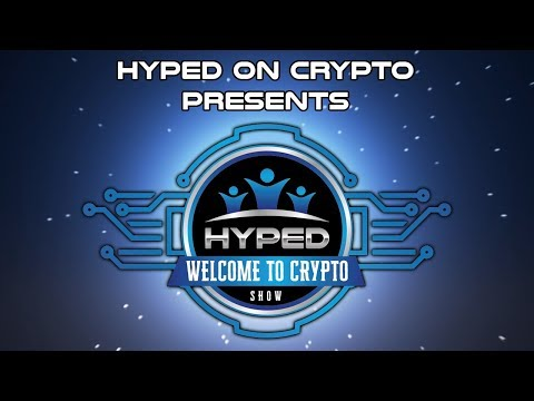 HoC Presents: Welcome To Crypto - Episode 1 feat. The Crypto Analyst