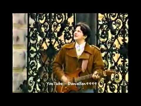 Daniel Popović - Ako osjetiš more u prolječe ( Opatijski festival ~ 1993 ) [HD]