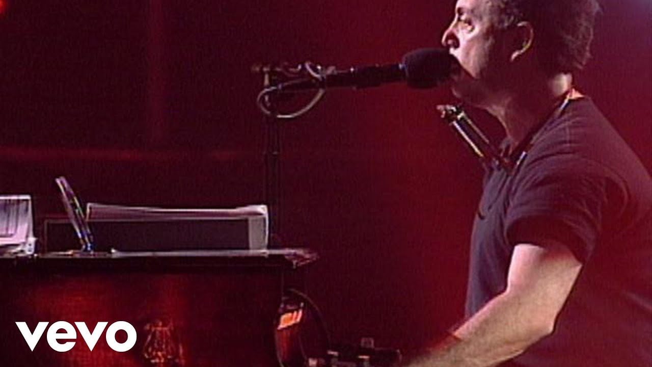 Billy Joel Piano Man Billy Joel Piano Man Live From The River Of Dreams Tour