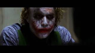 The Dark Knight / Breaking Benjamin - Give Me A Sign