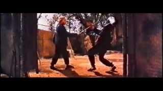 Shaolin Martial Arts (1974) original US trailer