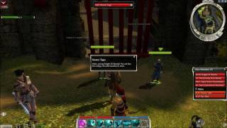 Guild Wars Factions Gameplay (HD)