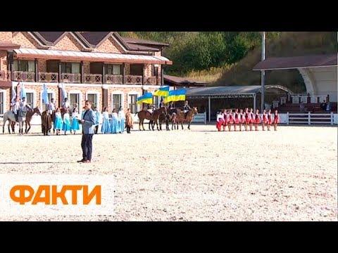 Факти ICTV: Кубок Посла Аргентины. В Украине состоялся первый матч по поло