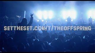 The Offspring - Set The Set (2018)