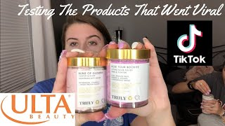 Trying TIK TOK Viral Products 😱