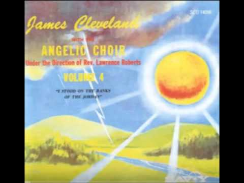 Jesus Saves - James Cleveland and the Angelic Choir (long version)