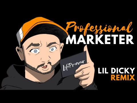 Chris Record - PROFESSIONAL MARKETER ft. Mic Known